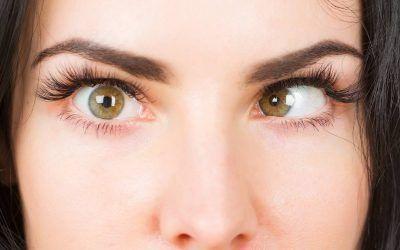 Ambliopía estrábica, qué es y cómo corregirla