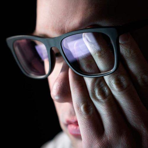 Ceguera nocturna o nictalopía: qué es, causas, síntomas y tratamiento