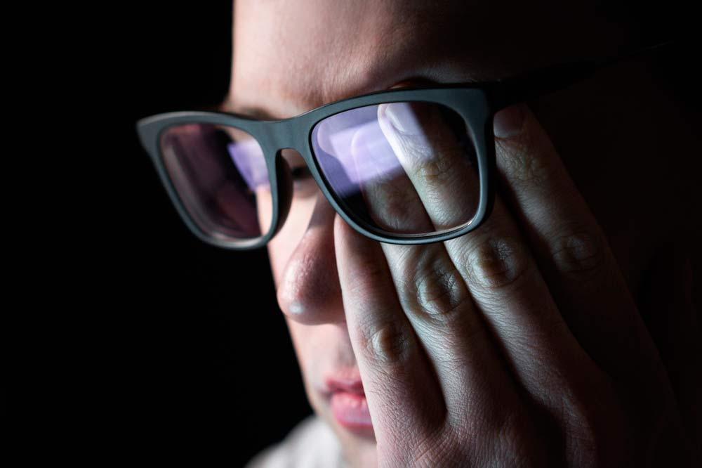 Ceguera Nocturan o Nictalopia