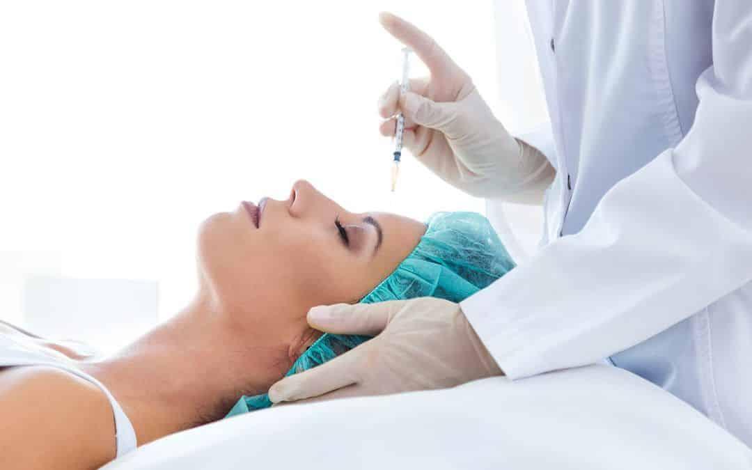 Colágeno y botox no son sólo tratamientos estéticos