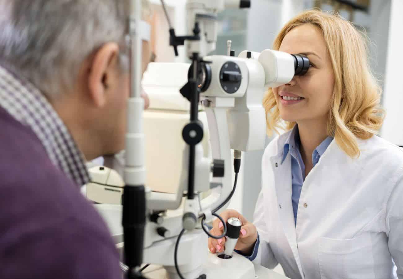conjuntivitis aguda virica