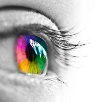 Discromatopsia, qué es y cómo se diferencia del daltonismo