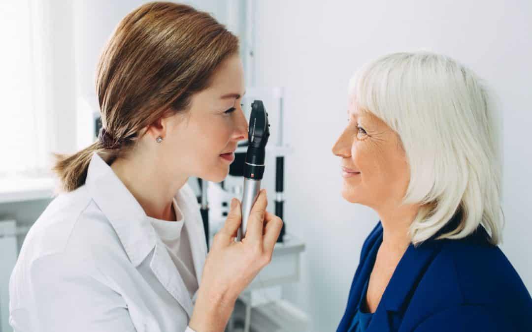 Qué es la prueba del fulgor pupilar y por qué es importante