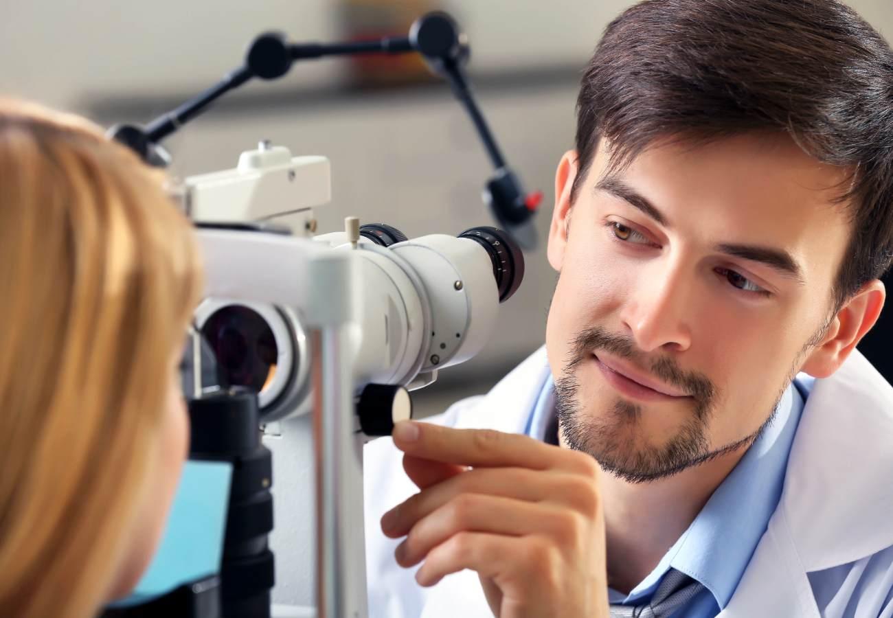 glaucoma normotensivo tratamiento