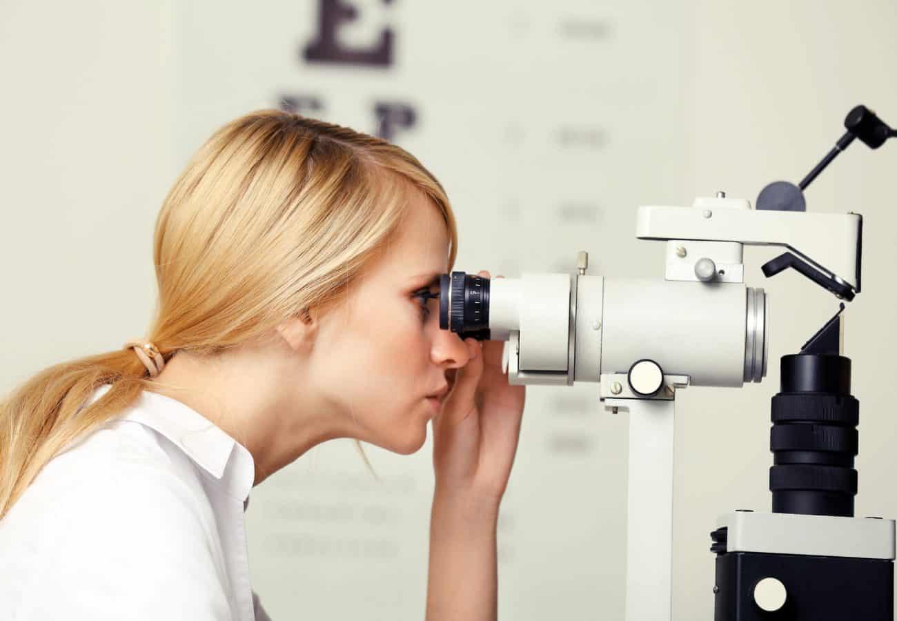 glaucoma pigmentario tratamiento