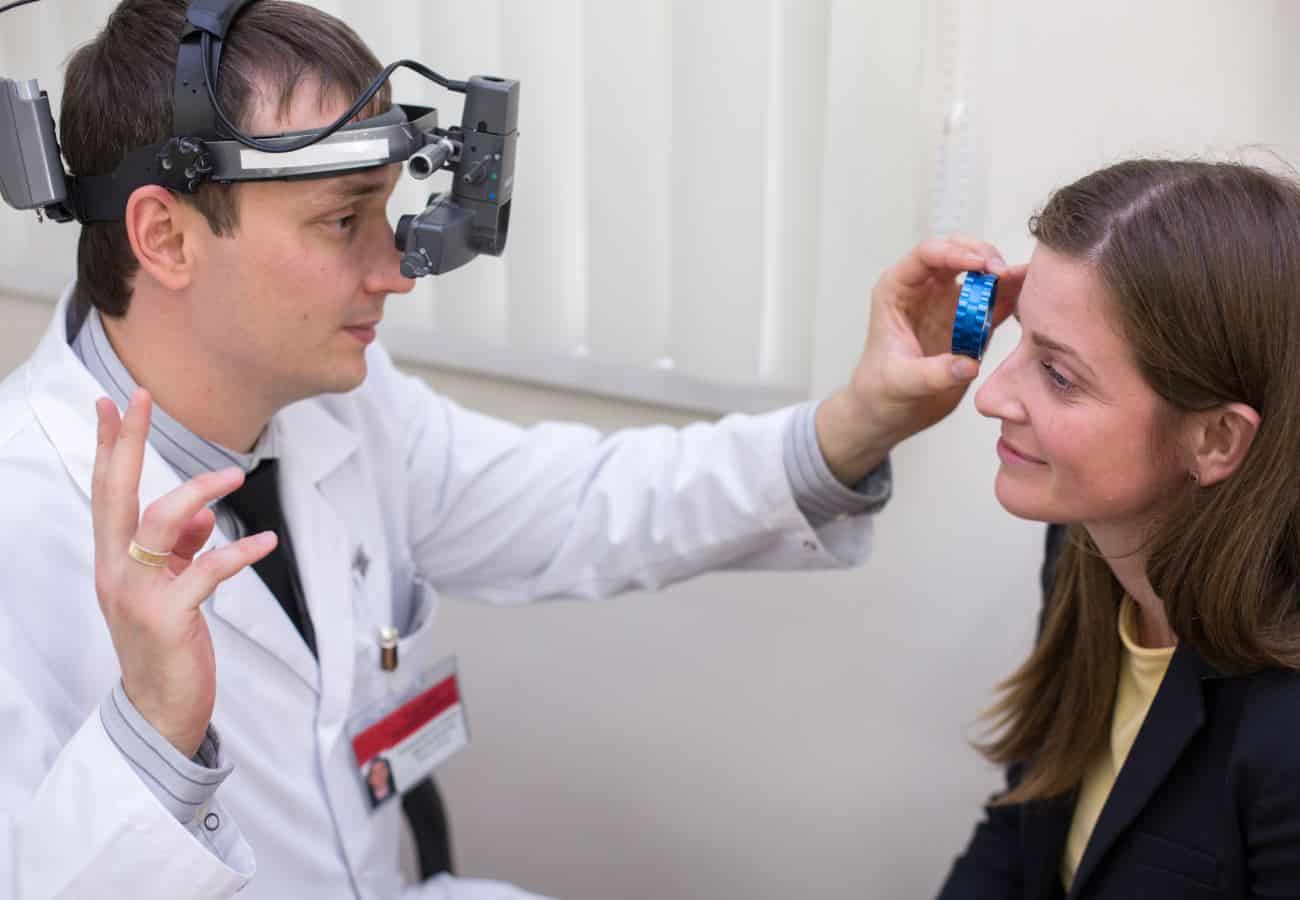 glaucoma primario y secundario