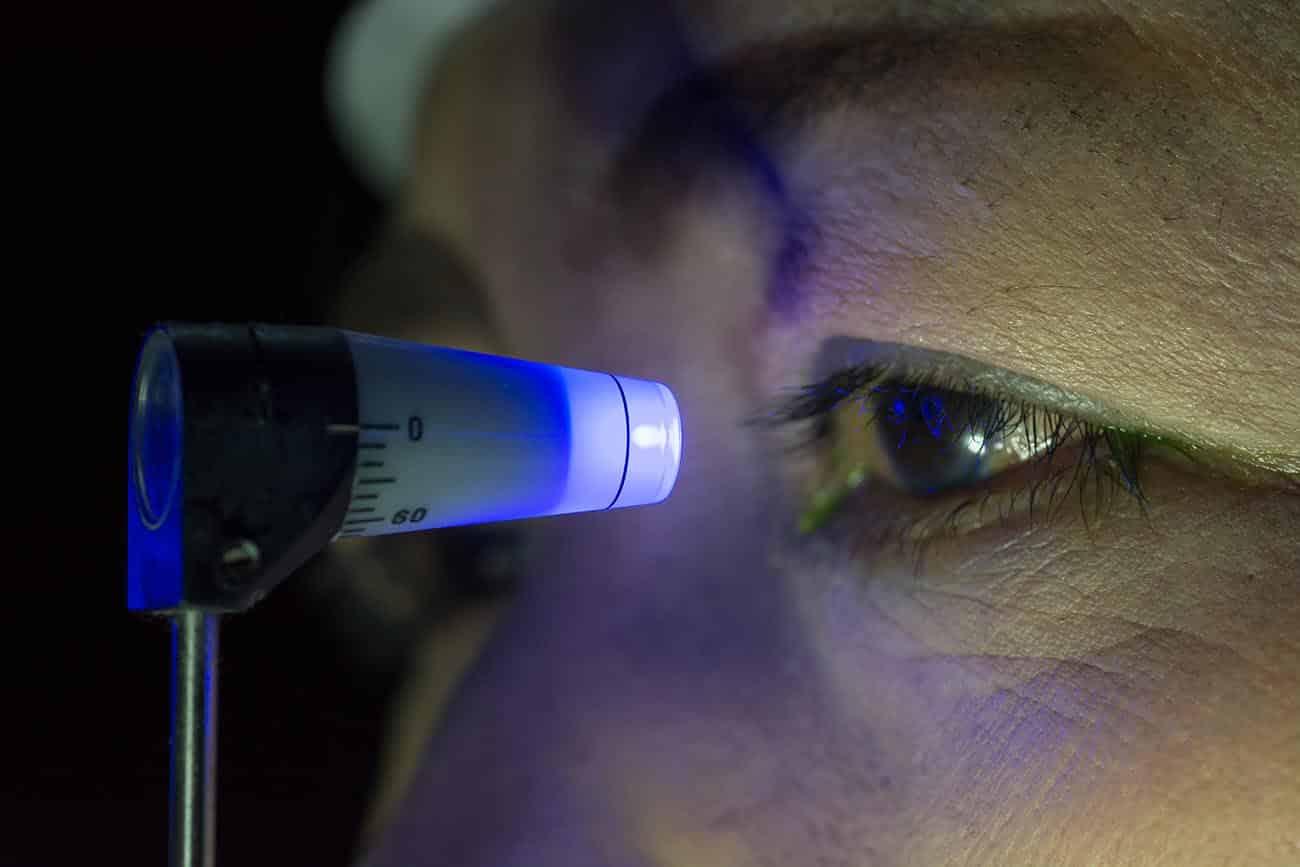 glaucoma tipos