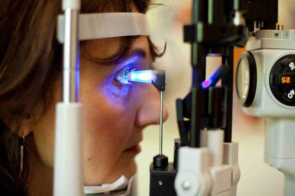 hipertension ocular y el glaucoma