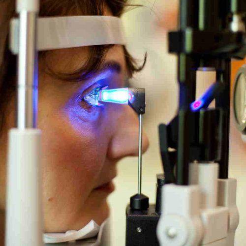 Hipertensión ocular y el glaucoma