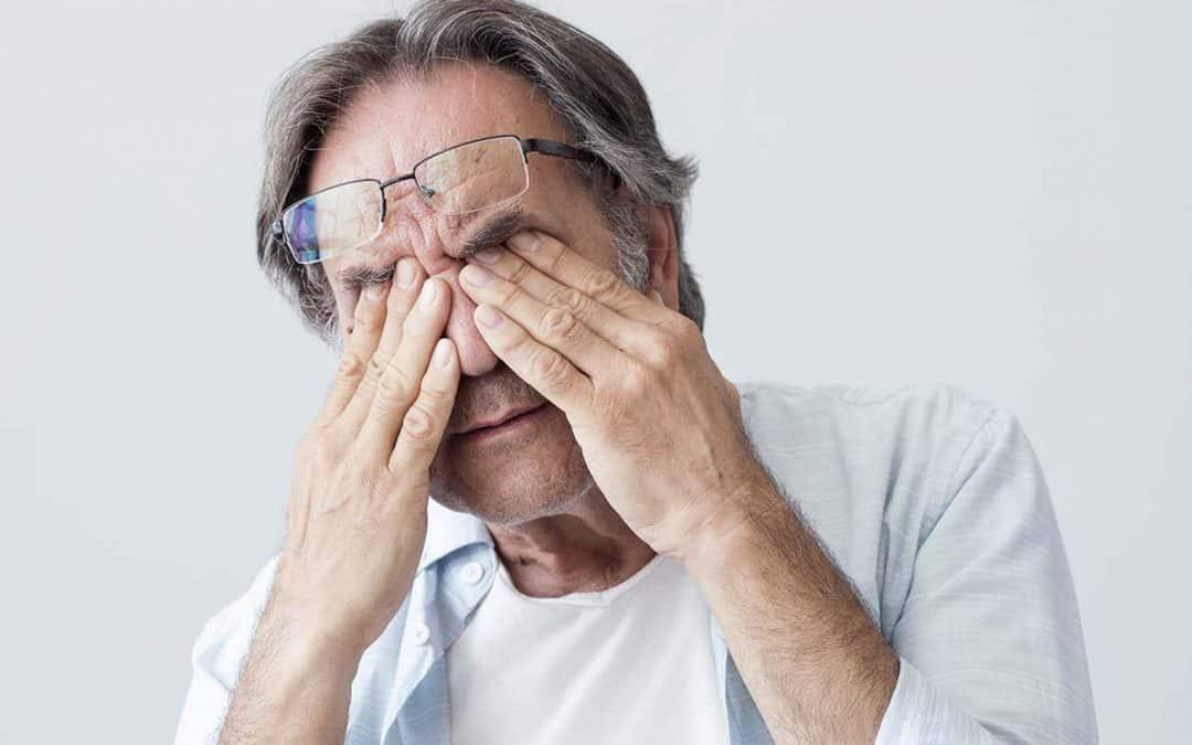 ¿Qué es el infarto ocular? Tratamiento, secuelas y prevención