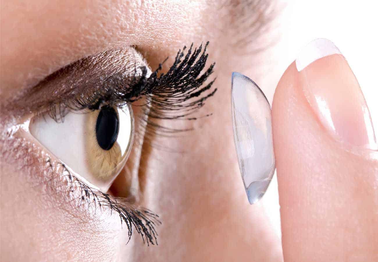 lentes de contacto para control de miopía