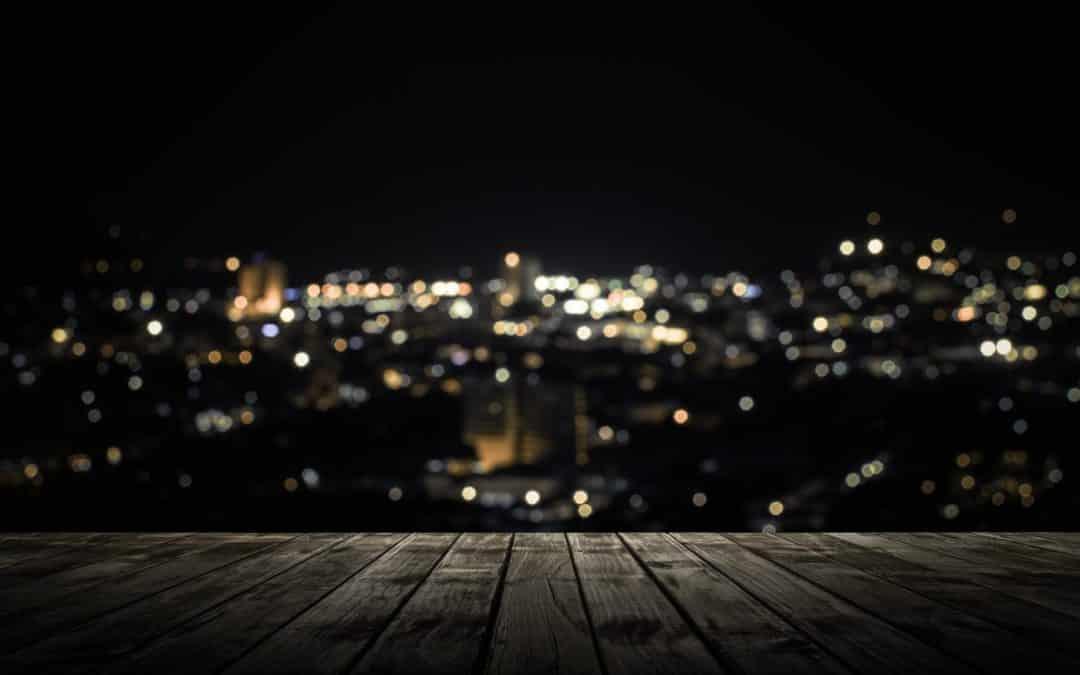 5 Consejos para mejorar la visión nocturna