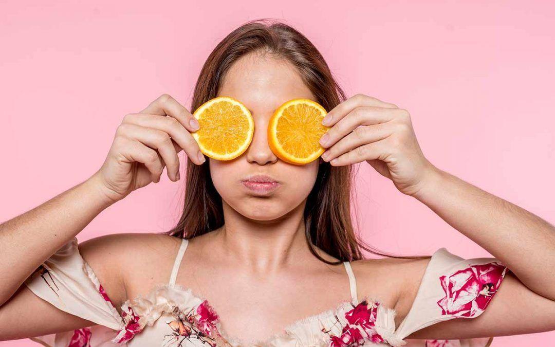Nutrición y enfermedades oculares