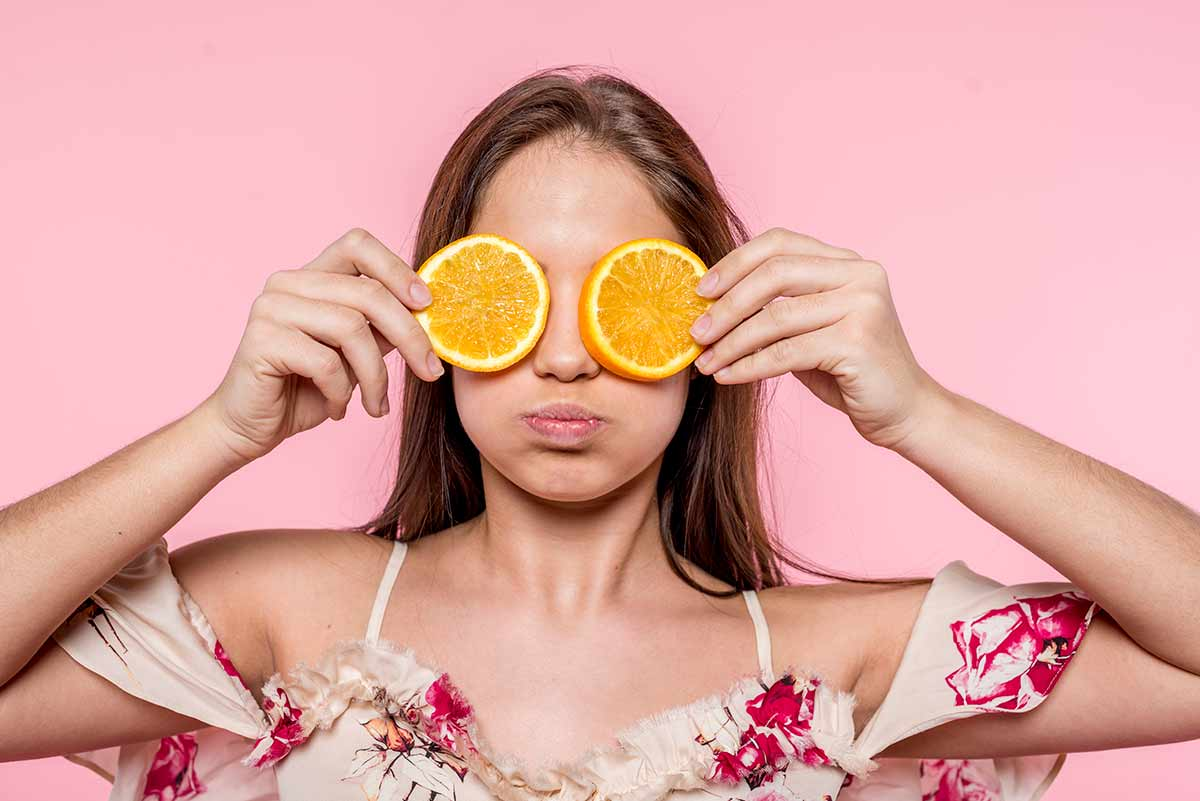 nutricion y enfermedades oculares
