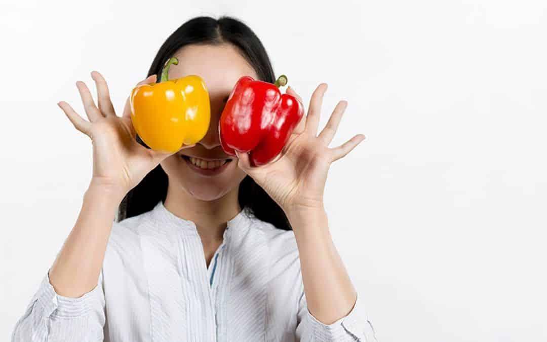 La nutrición, un factor clave para una buena salud ocular