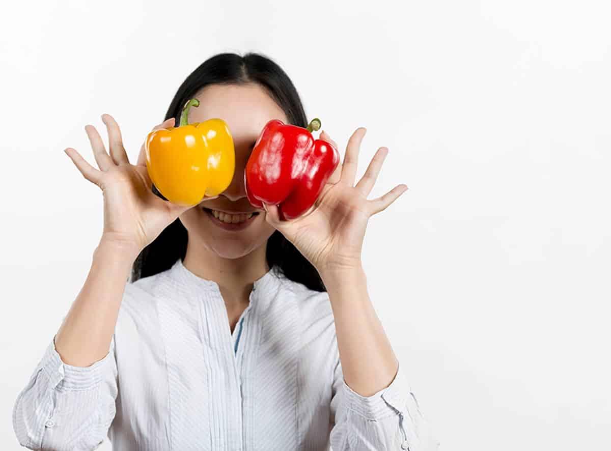 nutricion y salud ocular