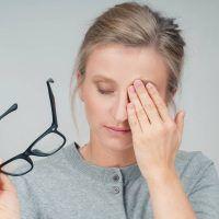 Olhos cansados? Causas, sintomas e como evitá-los