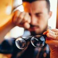 ¿Qué hacer ante una pérdida de visión repentina?