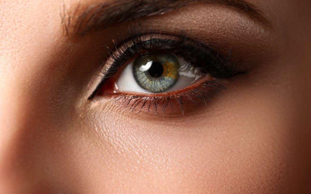 Los ojos claros son más sensibles a la luz ¿Mito o realidad?