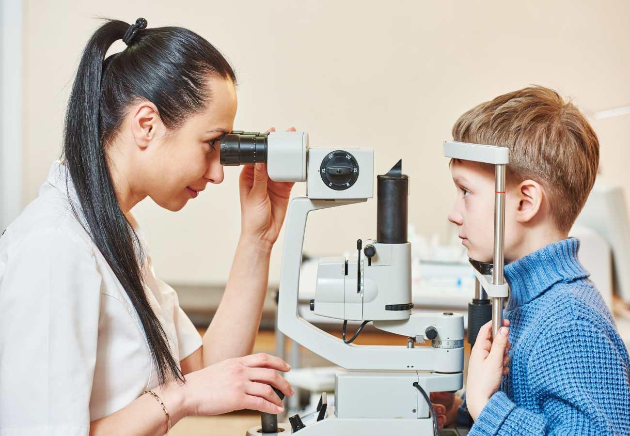 prevenir glaucoma congenito