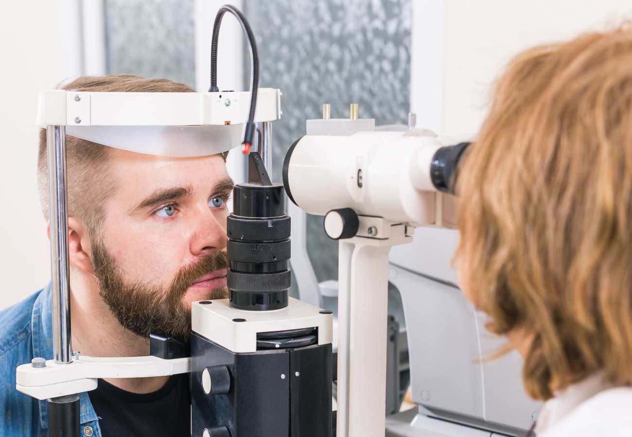 retinosquisis