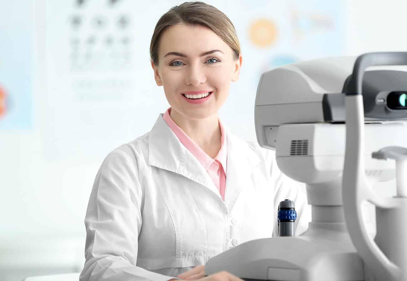 trombosis ocular se cura