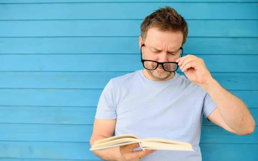 Visão turva e dor de cabeça: causas e tratamento