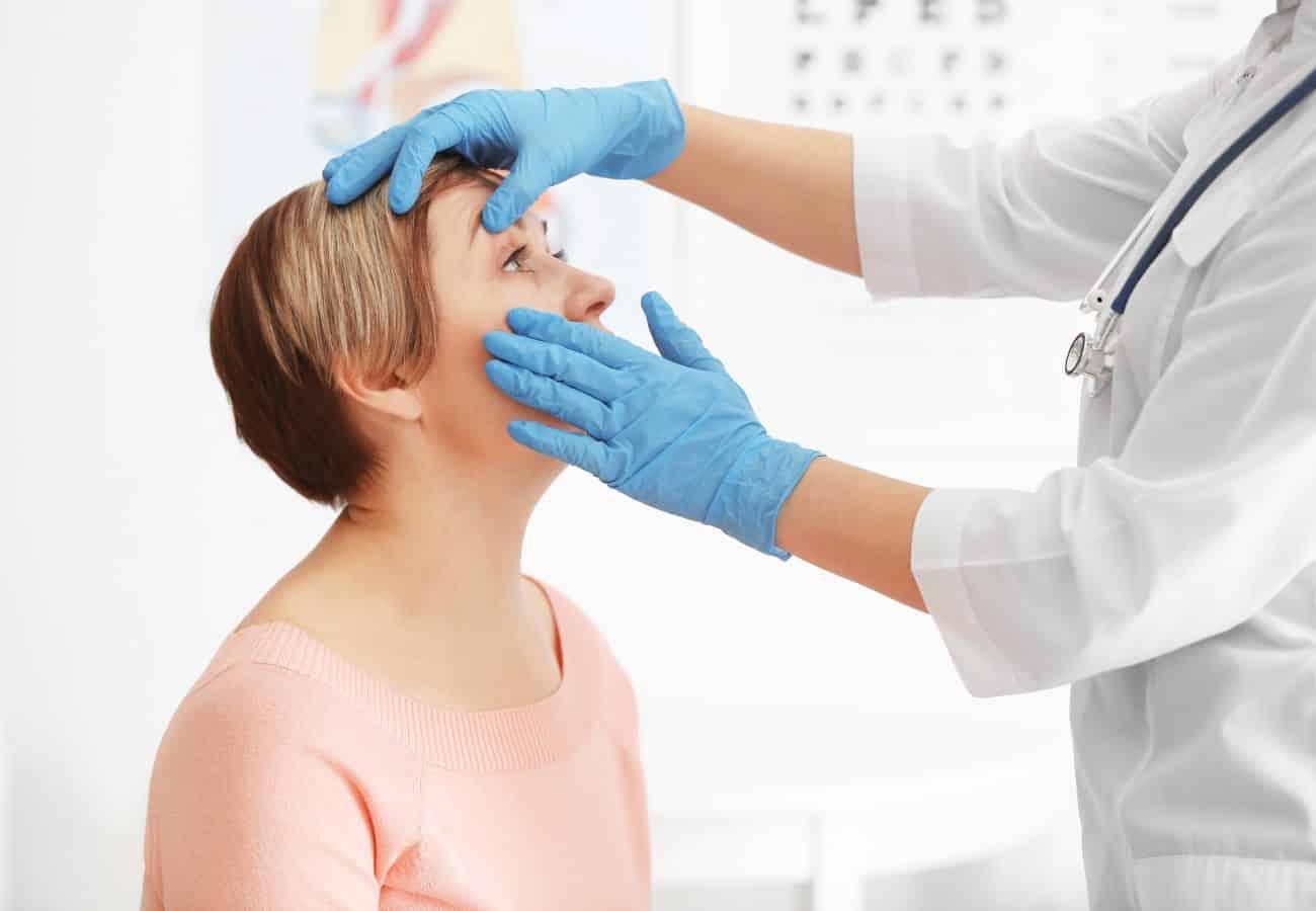 vision borrosa en un ojo tratamiento